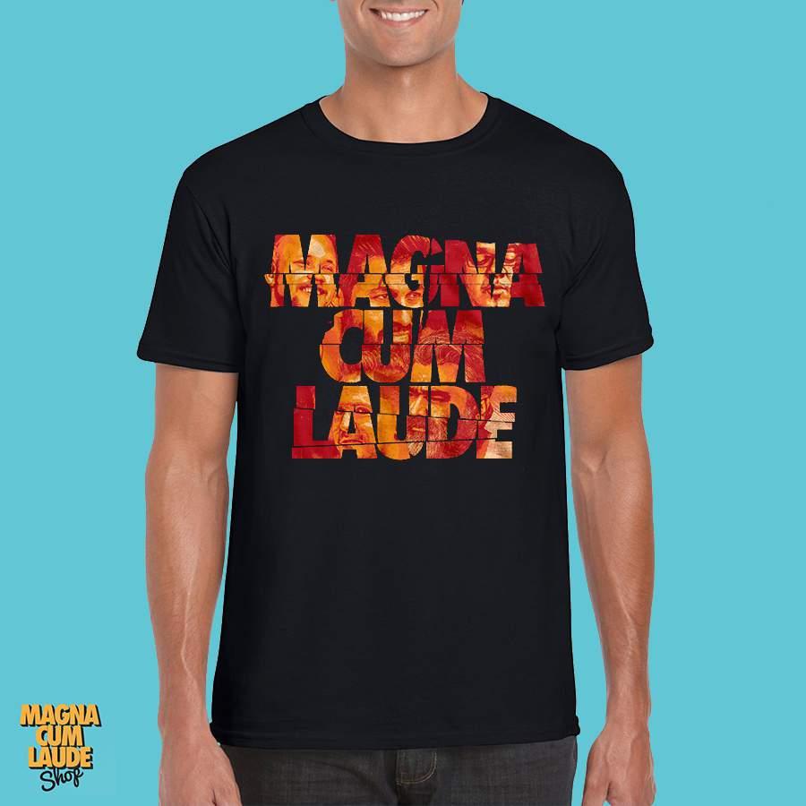"""MCL férfi T-shirt """"Lehet, hogy eltört"""""""