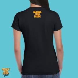 """MCL női T-shirt """"Lehet, hogy eltört"""""""