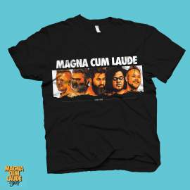 MCL férfi T-Shirt (SBS)